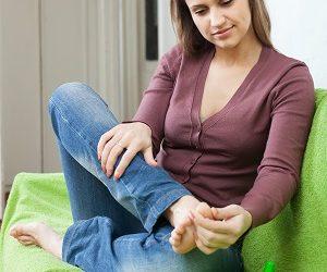 Caring for Toenail Trauma