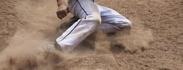 Common Foot Injuries in Baseball and How to Treat Them