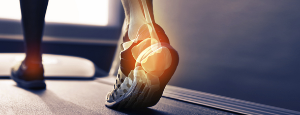 common foot pain problems
