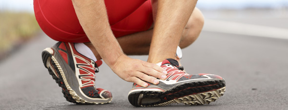 How to Keep Peroneal Tendonitis From Becoming Chronic