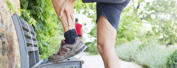 The 3 Best Non-Invasive Treatments for Achilles Tendonitis