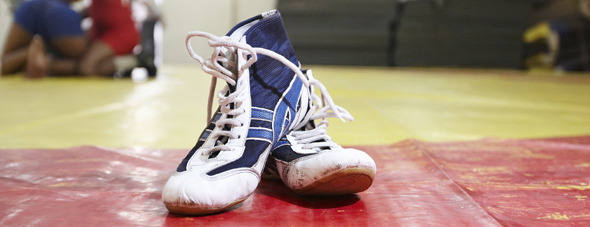 Watch Out for These Foot Health Issues During Wrestling Season