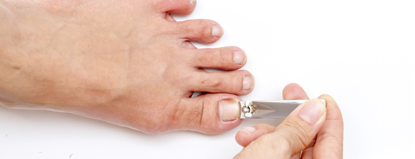 What Should You Do if a Toenail is About to Come Off?